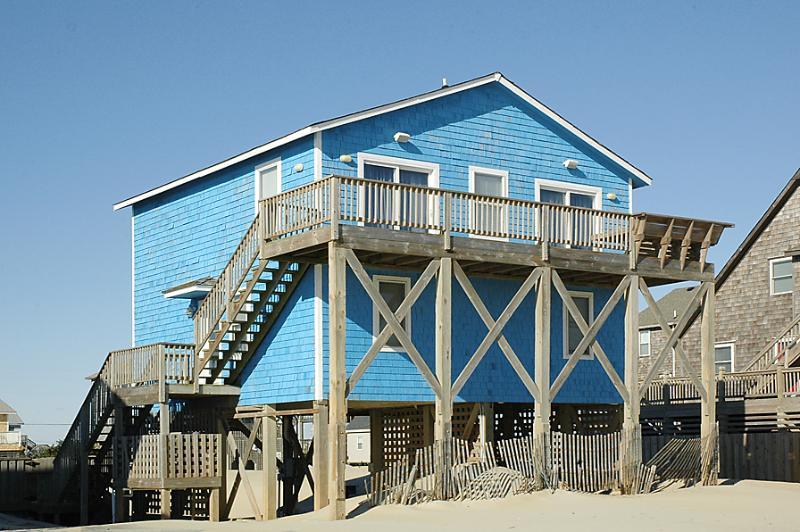 KOKOMO'S - Image 1 - Rodanthe - rentals