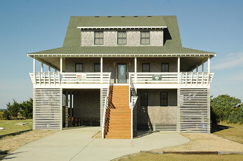 SOUND OF MIND - Image 1 - Rodanthe - rentals