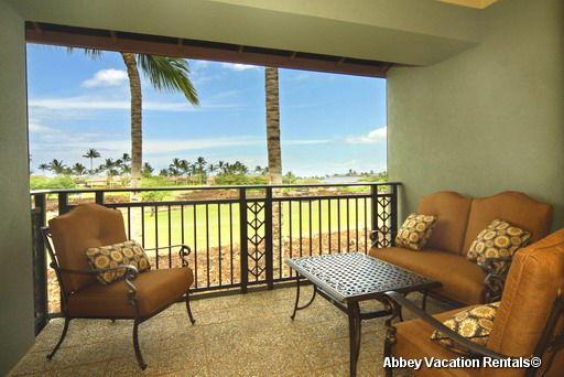 Mauna Lani 2 Bedroom & 3 Bathroom Condo (ML5-F 803) - Image 1 - Kamuela - rentals