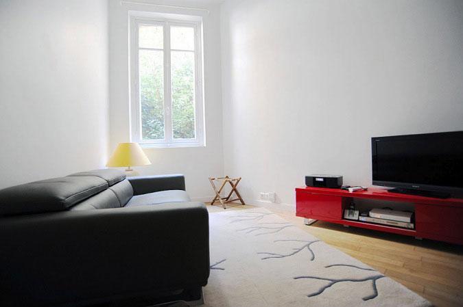 Notre Dame Studio (3853) - Image 1 - Paris - rentals