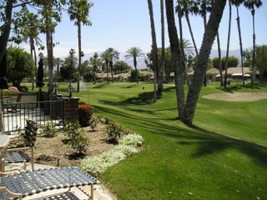 SEV193 - Monterey Country Club - 2 BDRM, 2 BA - Image 1 - Palm Desert - rentals