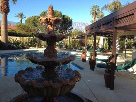Spectacular Outdoor Living - LIN34 - Presidential Estates Rancho Mirage Vacation Rental - 3 BDRM, 4.5 BA - Rancho Mirage - rentals