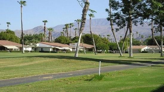 DQ125 - Rancho Las Palmas Country Club - 2 BDRM + DEN, 3.5 BA - Image 1 - Rancho Mirage - rentals
