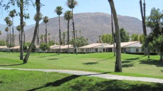 TORR27 - Rancho Las Palmas Country Club - 2 BDRM Plus Den, 2 BA - Image 1 - Rancho Mirage - rentals