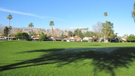 ET54 - Rancho Las Palmas Country Club - 3 BDRM + DEN, 2 BA - Image 1 - Rancho Mirage - rentals