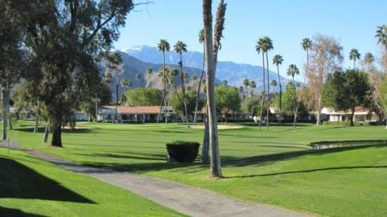 MAR63 - RANCHO LAS PALMS COUNTRY CLUB - 2 BDRM, 2 BA - Image 1 - Rancho Mirage - rentals