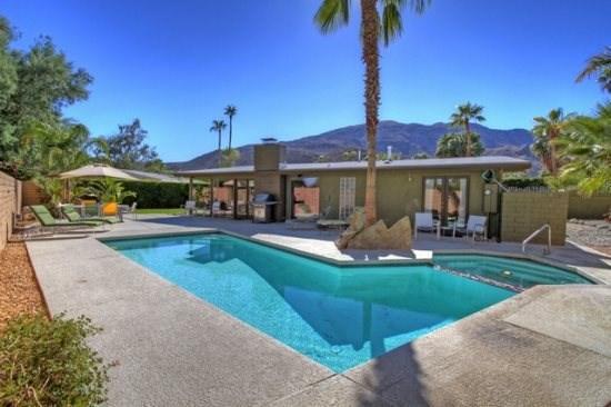 SG828 - Rancho Mirage Magnesia Falls Cove - 2 BDRM, 2 BA - Image 1 - Rancho Mirage - rentals