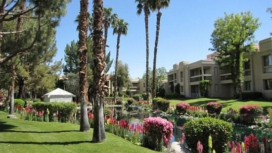 CS52 - Canyon Shores Country Club - 2 BDRM, 2 BA - Image 1 - Cathedral City - rentals