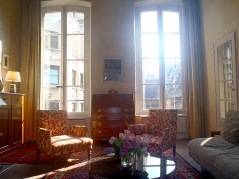 Saint Germain 6th District - 2 Bedroom (3882) - Image 1 - Paris - rentals