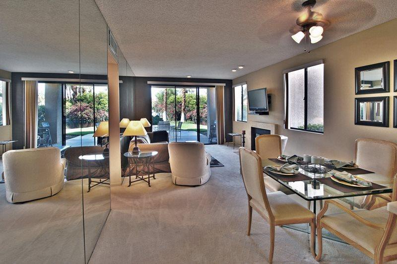 PGA West Two Bedroom #756 - Image 1 - La Quinta - rentals
