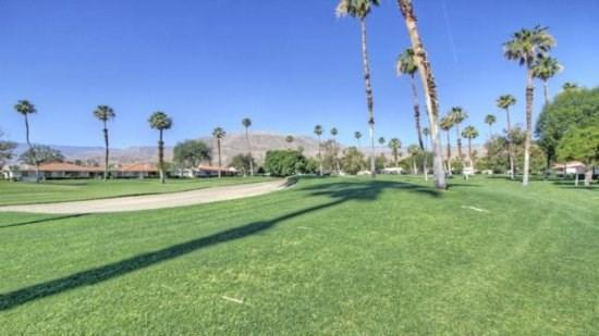 Spectacular Southern Mountain Views - ALP101 - Rancho Las Palmas Country Club - 2 BDRM Plus DEN, 2 BA - Rancho Mirage - rentals