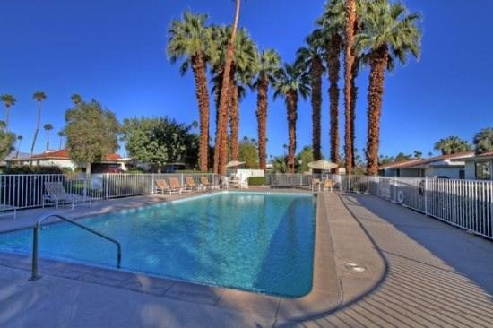 ALP108 - Rancho Las Palmas Country Club - 3 BDRM, 2 BA - Image 1 - Rancho Mirage - rentals