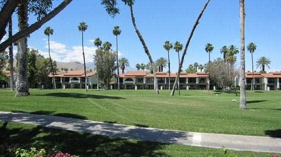 BAR28 - Rancho Las Palmas Country Club - 2 BDRM, 2 BA - Image 1 - Rancho Mirage - rentals