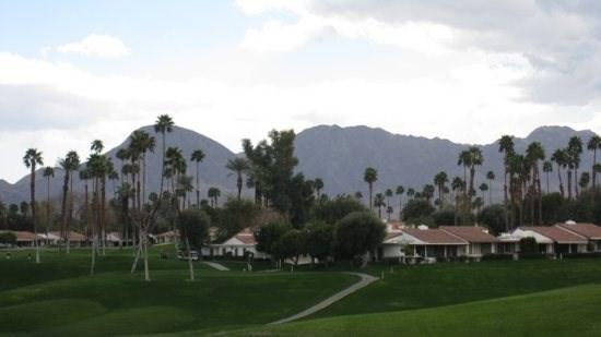CUE49 - Rancho Las Palmas Country Club - 3 BDRM, 2 BA - Image 1 - Rancho Mirage - rentals