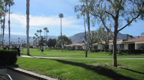 TORR9 - Rancho Las Palmas Country Club - 2 BDRM Plus Den, 2 BA - Image 1 - Rancho Mirage - rentals