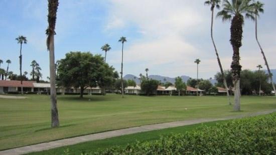 TORR177 - Rancho Las Palmas Vacation Rental - 2 BDRM, 2 BA - Image 1 - Rancho Mirage - rentals