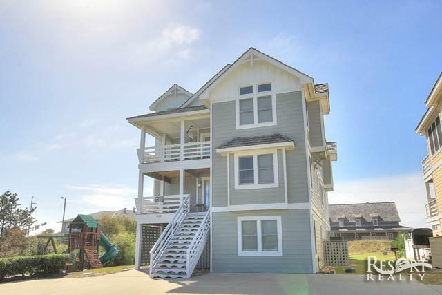 Pelican's Perch - Image 1 - Nags Head - rentals
