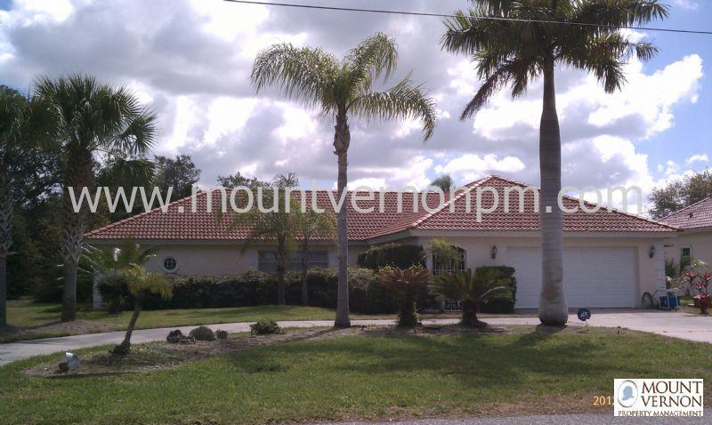 7761 Holiday Drive - Image 1 - Sarasota - rentals
