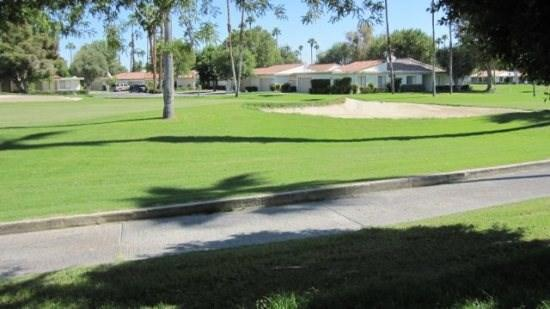 CE8 - Rancho Las Palmas Country Club - 3 BDRM, 2 BA - Image 1 - Rancho Mirage - rentals