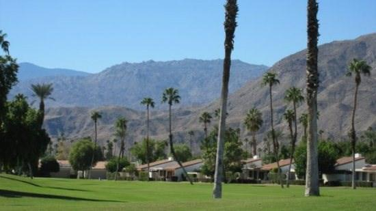 CAR14 - Rancho Las Palmas Country Club - 2 BDRM, 2 BA - Image 1 - Rancho Mirage - rentals