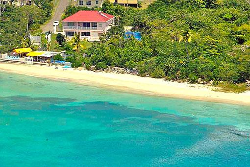 Jennys Place, suites - Grenada - Jennys Place, suites - Grenada - Grand Anse - rentals