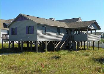KD1209- Dream Time; SHORT WALK TO THE BEACH! - Image 1 - Kill Devil Hills - rentals
