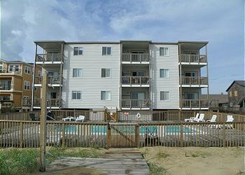 KD1401- License To Chill; AMAZING OCEANFRONT HOME! - Image 1 - Kill Devil Hills - rentals