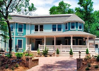 D100- The Saltaire House; AN OCEANSIDE BEAUTY! - Image 1 - Duck - rentals