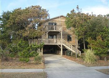 N3210- Gresham; A 3BDRM FAMILY VACATION HOME! - Image 1 - Nags Head - rentals