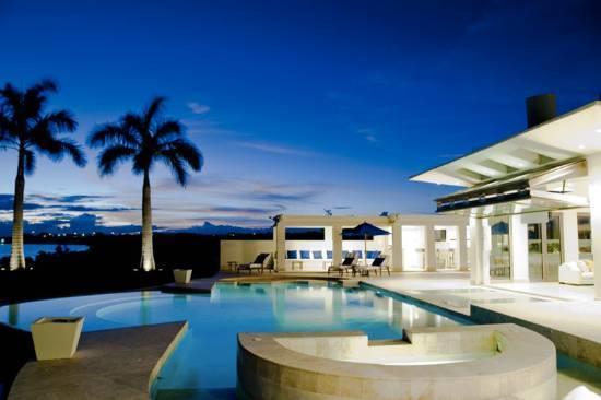 Modena Villa - Anguilla - Modena Villa - Anguilla - Anguilla - rentals