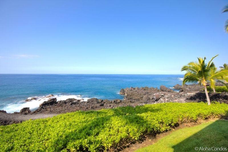 Keauhou Kona Surf and Racquet Club, Condo 1-202 - Image 1 - Kailua-Kona - rentals