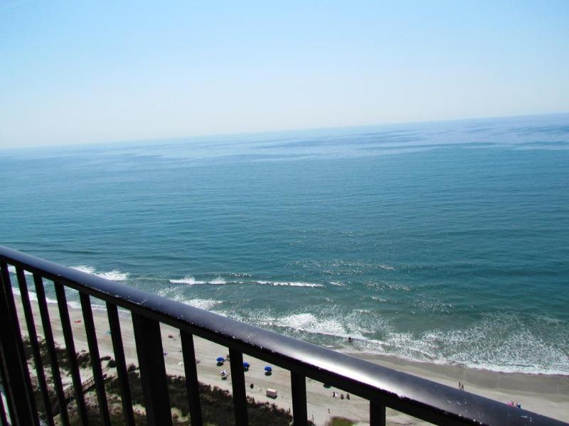 RT2201 - Image 1 - Myrtle Beach - rentals