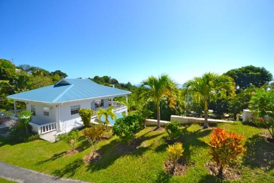 Iona House - Bequia - Iona House - Bequia - Mount Pleasant - rentals
