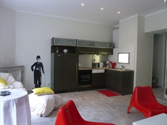 Carnot 40- 2 Bedroom Cannes Apartment, Provence - Image 1 - Cannes - rentals