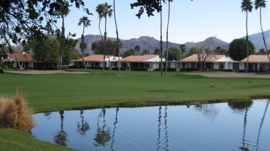 GER20 - Rancho Las Palmas Vacation Rental - 2 BDRM plus Den and Office, 2 BA - Sleeps 6 - Image 1 - Rancho Mirage - rentals