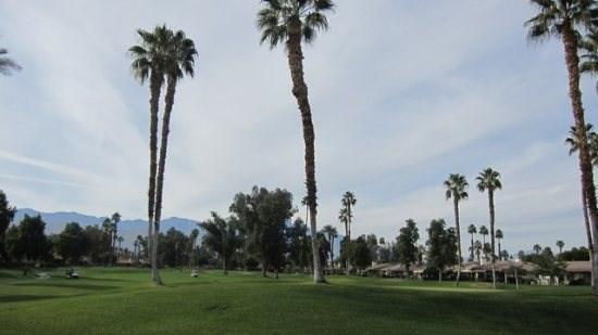 SM457 - Monterey Country Club - 2BDRM Plus Den, 2 BA - Image 1 - Palm Desert - rentals