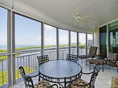 Baypointe in Naples Cay - PS BPNC 805 - Image 1 - Naples - rentals