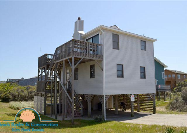 Sea High 1082 - Image 1 - Nags Head - rentals