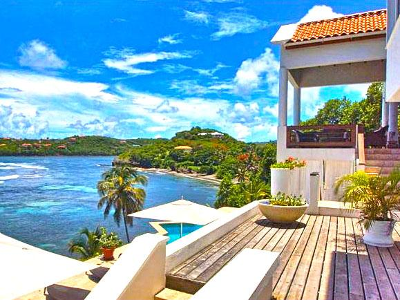 Stella Villa - Grenada - Stella Villa - Grenada - Westerhall Point - rentals