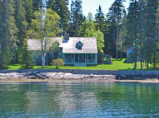 Marshall Point Cottage - MARSHALL POINT COTTAGE - Town of St. George - Port Clyde - Saint George - rentals