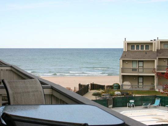 Harbours 34 - Image 1 - South Haven - rentals