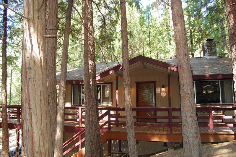 (20B) We-Dunn-It - (20B) We-Dunn-It - Yosemite National Park - rentals