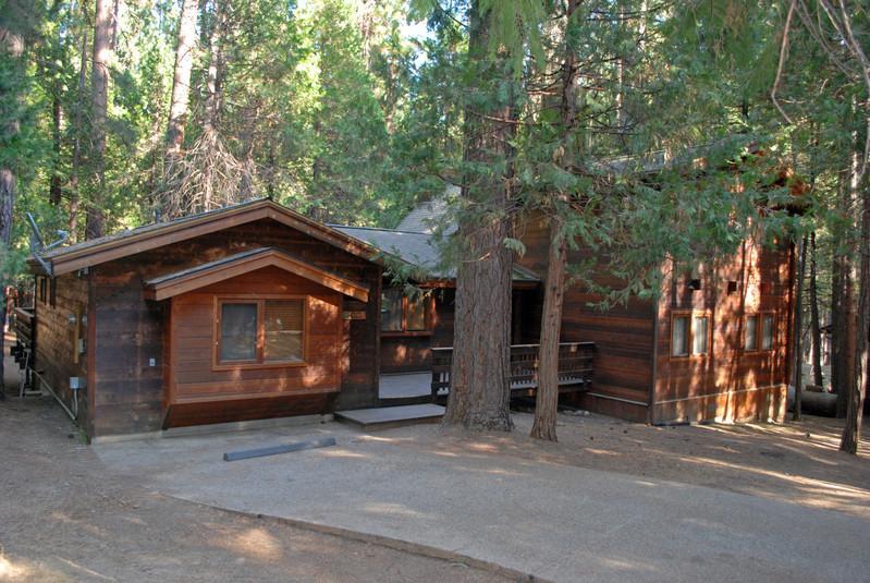 (41A) Cedar Chalet - (41A) Cedar Chalet - Yosemite National Park - rentals