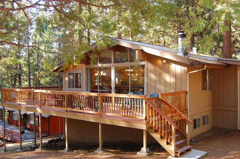 (10B) Eagle's Nest - (10B) Eagle's Nest - Yosemite National Park - rentals