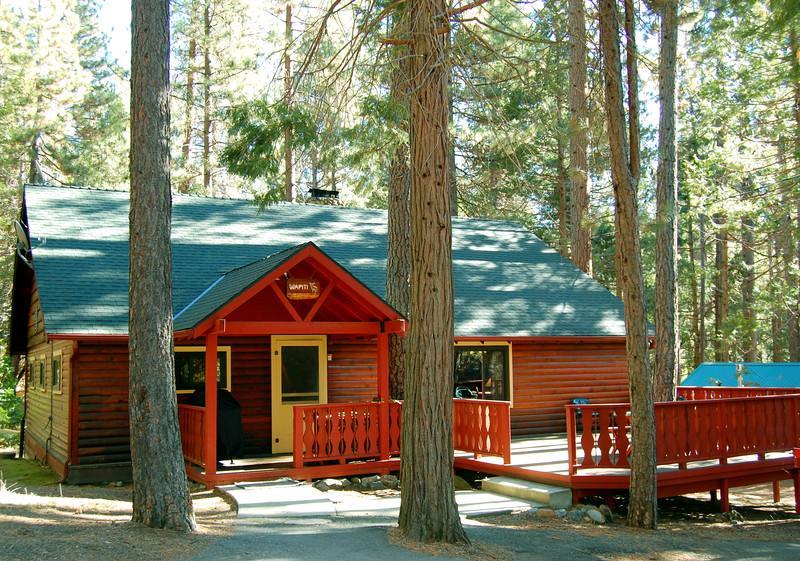 (37) Wapiti - (37) Wapiti - Yosemite National Park - rentals