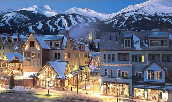 Hyatt Main Street Station - Steps to the base of Peak 9  - Best location for access to town and lifts (13351) - Breckenridge - rentals