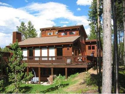 Private Chef Available - Great Ski Area View - Only 75 yards to Trygve's Run (2287) - Breckenridge - rentals