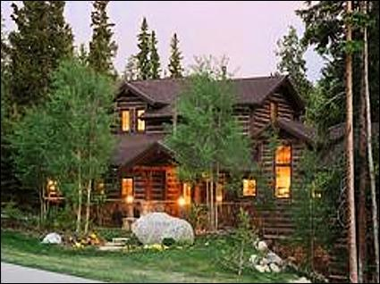 The River House - Luxury on the River - Panoramic Views of Ski Area (13159) - Breckenridge - rentals