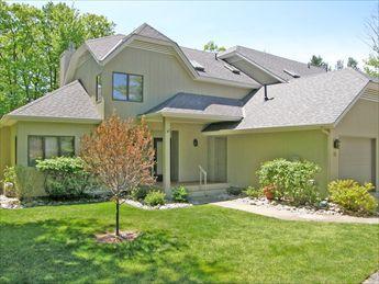 Welcome to Westridge 18 - Westridge 18 80933 - Harbor Springs - rentals