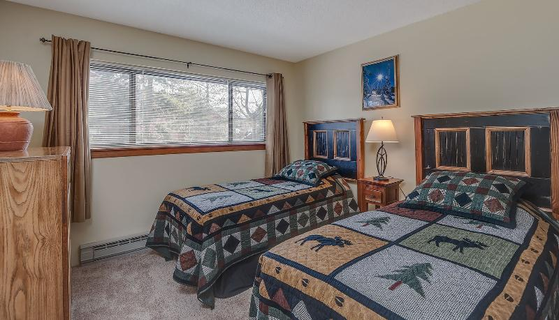 2 Bedroom, 2 Bathroom House in Breckenridge  (10D) - Image 1 - Breckenridge - rentals